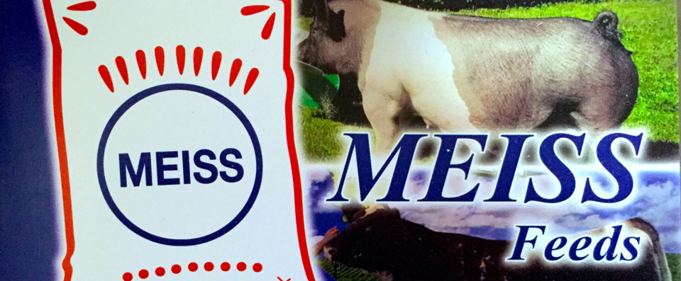 Meiss Feed and Supply - Premixes